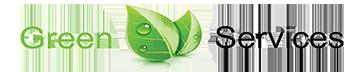 Green Services Logo