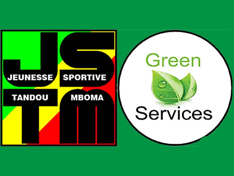 Sponsoring du club sportif de Tandou Mboma